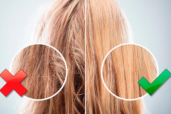 Топ-5 базовых принципов ухода за волосами