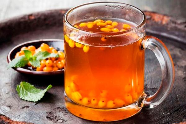 Чай 2 в 1 для укрепления иммунитета и похудания: топ-5 рецептов