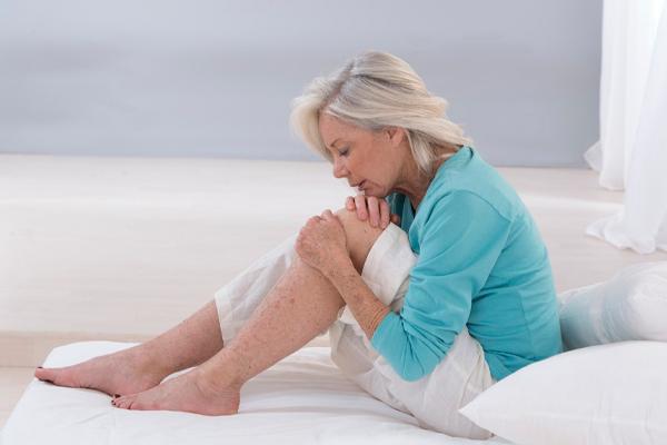 Мощное средство от болей в суставах, колене