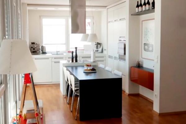 Идеи для дома: функциональный минимализм