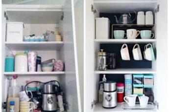 Идеальный порядок: 8 супер идей для домашнего пространства
